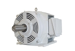 7.5 hp 254T electric motor 1200 rpm  230/460/796 volt odp design D