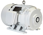 3 hp 182T electric motor for phase converter PC182T-3-4