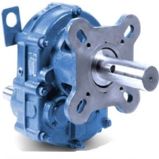 shaft mount screw conveyor reducer ratio gearbox dodge replacement
