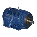 1 hp 143TC electric motor explosion proof 1800 TECO