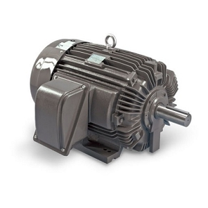 10 hp 215T electric motor 1800 rpm 3 phase TECO