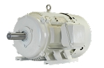 3 hp 213T electric motor 1200 rpm  230/460/796 volt tefc design D