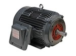 100 hp 405TC electric motor explosion proof 1800 PEXP405TC-100-4