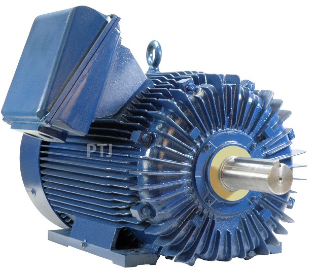 400hp 587UZ electric motor 1800 rpm 3 phase 460 PE587UZ-400-4C