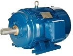 150hp 445T electric motor 1800 rpm 3 phase tefc F2 PE445T-150-4-F2