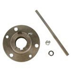 Bushing Kit Size 10 Shaft Mount Reducer  5 7/16