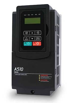 3 HP VFD Variable Frequency Drive Inverter 460 Volt A510-4003-C3-U
