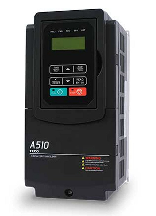 100 HP VFD Variable Frequency Drive Inverter 460 Volt A510-4100-C3-U